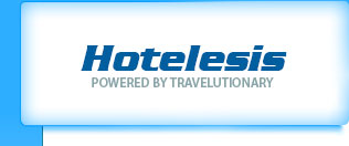 logo for hotelesis.com
